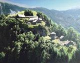 Vlahii de pe culmile Alpilor
