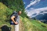 Drumeţiile în natură