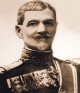 Destinul bizar al unui erou - Generalul Vasile Zottu