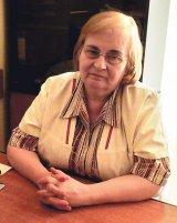 """Dr. VICTORIA HĂLMAGI - """"Donarea de sânge este donare de viaţă"""""""