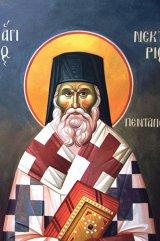 Sfinţi de toamnă - Sfântul Nectarie din Eghina, grabnicul făcător de miracole