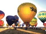 Călătorie într-un balon