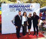 Centenarul Unirii în Statele Unite - Festivalul românesc de la Sacramento