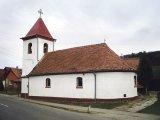 Pr. INOCENTIU CÂNDEA din Aţel, jud. Sibiu -