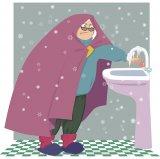 Stresul la vreme de iarnă - Remedii de prim-ajutor