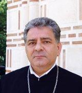 """Pr. ADRIAN BELDIANU - Biserica """"Mihai Vodă"""" din Bucureşti: """"De Crăciun, eu chiar simt că mă cobor din rai"""""""