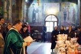Pr. ADRIAN BELDIANU - Biserica