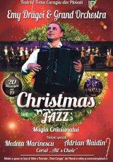 CHRISTMAS JAZZ - Cu Emy Drăgoi & Grand Orchestra