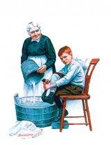 Leacurile de sănătate ale bunicilor