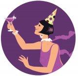 10 sugestii utile... pentru a petrece Revelionul până la ziuă