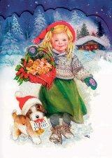 """OTILIA ŢEPOSU -  """"Zăpezile copilăriei nu se topesc niciodată"""""""