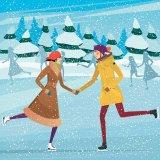 ANCHETĂ - Ce bucurii aşteptaţi de la iarnă?