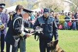 Balada câinelui poliţist