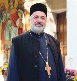 """Părintele DINU POMPILIU - Biserica """"Şerban Vodă"""" din Bucureşti"""