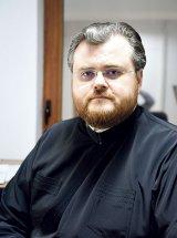 """Arhidiacon lect. dr. IONUŢ MAVRICHI, Facultatea de Teologie Ortodoxă din Bucureşti - """"Credinţa din lume n-a dispărut. Umanitatea este la fel de credincioasă ca întotdeauna"""""""