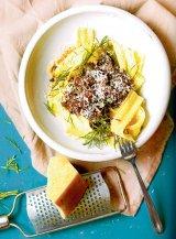Bucătărie mediteraneană - SARDINIA