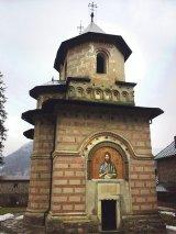 Pr. MACARIE ŞOTÂRCĂ -