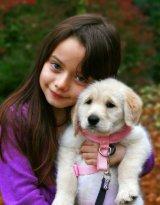 Despre un copil şi un câine