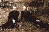 MARTIRI AI CREDINŢEI - Părintele HARALAMBIE VASILACHE