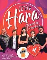 Dragobete muzical - De dragoste, cu HARA şi DAN HELCIUG
