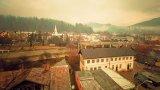 Oraşul din desagă