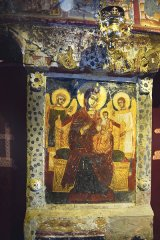 Formula AS în judeţul Vâlcea: La Schitul Bradu - visul cu stele al Maicii Arsenia