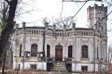 Vila Constantin Bosianu