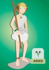 ZODIAC SOCIAL: BERBECUL (21 martie - 20 aprilie) - Întruchiparea cavalerului