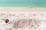 Terapia cu nisip