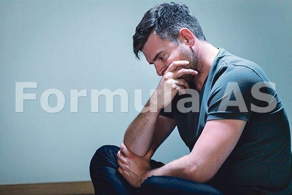erecție pierdută după steroizi
