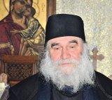 """Părintele LAURENŢIU POPA - """"Când ni se adună păianjeni în inimă, nu mai e loc de Hristos"""""""
