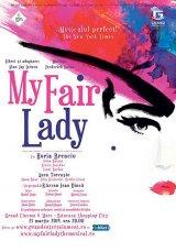 """Primăvară în sonuri de musical - """"MY FAIR LADY"""""""
