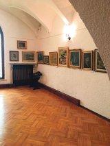 Un centru iradiant al artei: Râmnicu Vâlcea
