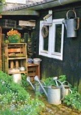 Poveşti cu grădinari şi grădini