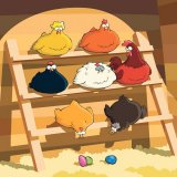Povestea ouălor
