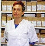 """Ing. drd. DANA TROIA - """"Prin acordul familiei, sunt în posesia tuturor reţetelor realizate de d-l profesor Milică"""""""