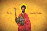 Martorul Învierii - Sfântul centurion Longinus