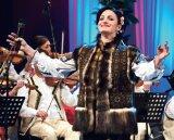 VIORICA MACOVEI - interpret de muzică populară -