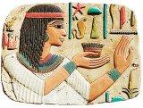 Secretele marilor regine - De la Hatşepsut la Ecaterina cea Mare