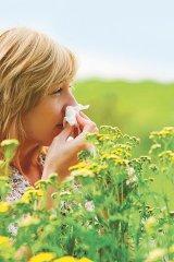 Alergia la polen - Întrebări şi răspunsuri