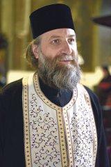 """Părintele ANTIM DAVID - stareţul Mânăstirii """"Schitul Măgureanu"""" din Bucureşti - """"Am trăit printre sfinţi"""""""