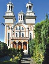 Părintele CORNEL PIŢIGOI - Mediaş, jud. Sibiu -
