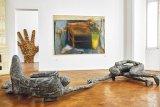 Galeriile CAROL din Bucureşti - Recital de pictură şi sculptură