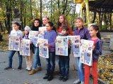 Formula AS în Ţara de Sus a Moldovei - Copiii reporteri din Botoşani