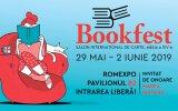 Scurtă oprire la Bookfest