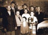 Formula AS în Ţara de Sus a Moldovei - Evreii din Botoşani