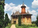 Formula AS în Ţara de Sus a Moldovei - Mânăstirea Popăuţi