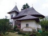 Formula AS în Ţara de Sus a Moldovei: Schitul Cozancea