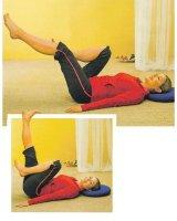 Antrenament pentru vene puternice