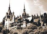 SINAIA - amintiri din oraşul regal